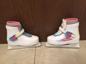 Bauer Girls Lil Angel skates