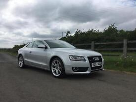 Audi A5 3.0TDI 3d 57 plate quattro Sport finance available from £35 per week