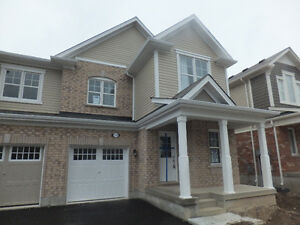 Brand New @ 11 Stratus Street, Kitchener - 1700 sq.ft. 4 Bedroom