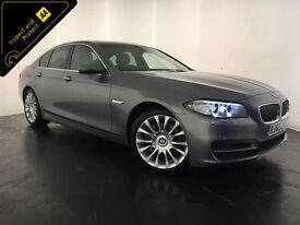 2014 BMW 525D SE 4 DOOR SALOON 1 OWNER BMW SERVICE HISTORY FINANCE PX WELCOME