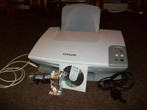 Lexmark Printer/Scanner for Sale