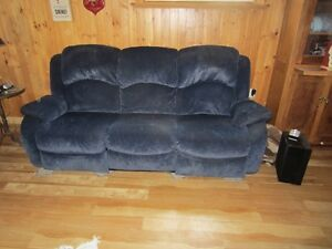 Recliner Couch for Sale in KL