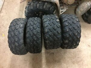 26 inch atv tires that take 14 inch rims!