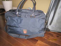 Urgent Sale:Luggage,Leather Couch,Wood bench,Silver Ring..