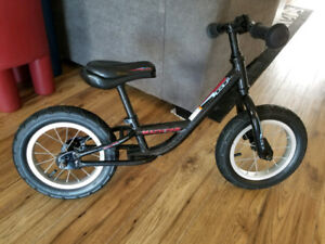 GT Balance/Push bike - toddler