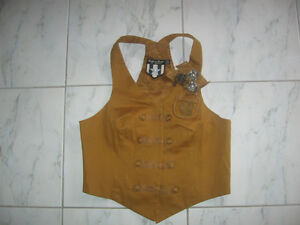 Ladies Vest - size M *Like New*