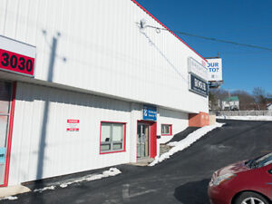 940 Sq Ft Office Space to lease - Lady Hammond Rd