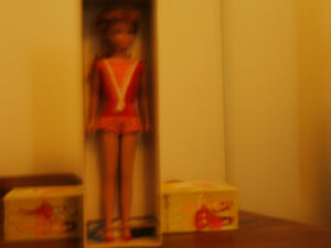 SKIPPER DOLL BARBIES LITTLE SISTER