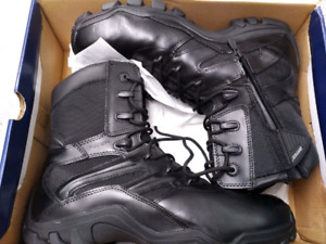Bates security boots - 11.5 - New