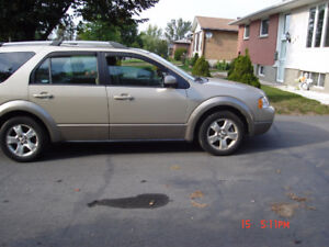 2006 Ford Other SUV, Crossover