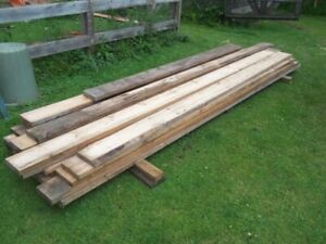 Posts 6x6 | Great Deals on Home Renovation Materials in Ontario