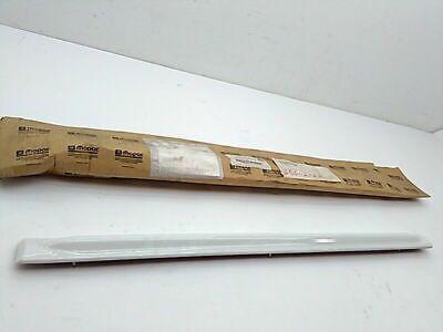 CHRYSLER OEM Side Sliding Door-Side Molding Left RB05TZZAA