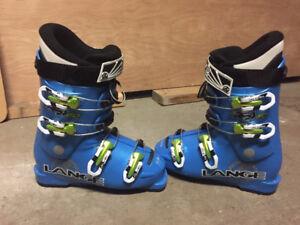 Youth Lange Ski Boots