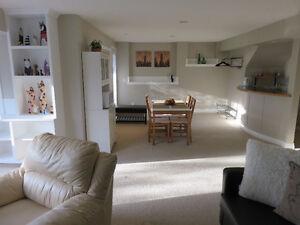 Bright & spacious entire floor. Great location. Safe community.