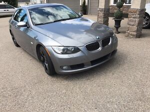 2008 BMW 328xi AWD Coupe Executive Package