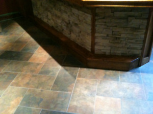 High quality tile and stone