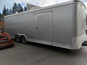 2011 Continental Car Trailer