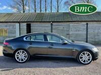 2011 Jaguar XF 3.0 TD V6 Portfolio 4dr Saloon Diesel Automatic