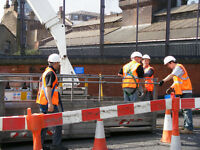 Construction labourers needed for new zealand