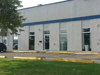 Rare Short Term, Very Clean, SE Warehouse/Showroom Sublease