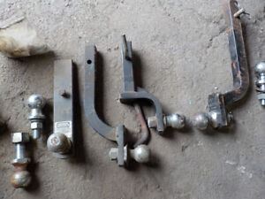 Trailer Hitch Selection