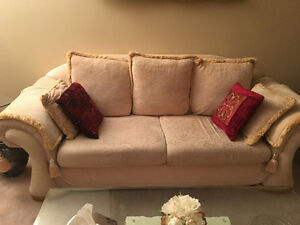 Mint Condition Living Room Set London Ontario image 1