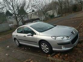 Peugeot 407......2004......1,6