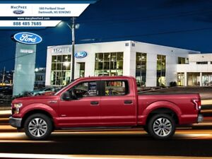 2017 Ford F-150 Lariat  -  Bluetooth