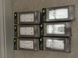 ELECTRICAL SWITCHES BRAND NEW!!!