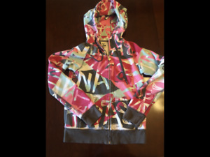 X small tna hoodie
