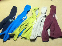 Sweaters Lot (Teen Size Small to Medium)