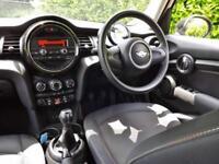 2014 MINI COOPER 1.5 Manual Hatchback