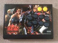 PS3 Hori Tekken Fighting Stick (Joy Stick, Arcade Stick)