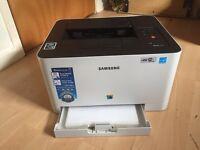 Samsung Xpress C430W Wifi Laser printer
