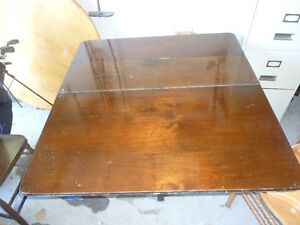 Drop leaf table Sarnia Sarnia Area image 1
