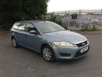 Ford Mondeo 1.8TDCi 125 2009.5MY Edge