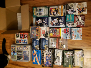 Sports Card Lot For Sale