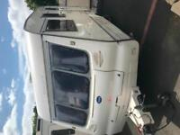 Bailey Ranger 4 berth 2000 Electric mover & awning