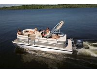 2014 Sunchaser NEW 8520 Cruise with 60hp Evinrude E-TEC