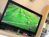 "Samsung 50"" 3D plasma tv"