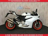 DUCATI 959 PANIGALE 959 PANIGALE ABS MODEL WITH EBS TCS ONE OWNER 2016 16