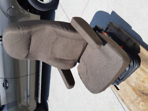 NATIONAL  AIR  RIDE  SEAT