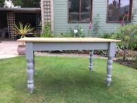 Lovely Pine Table ....5ft.