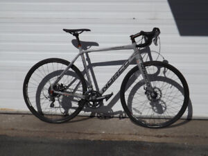 2014  NORCO THRESHOLD A2 57cm