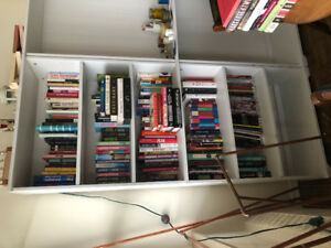 IKEA Bookcases - $50 each