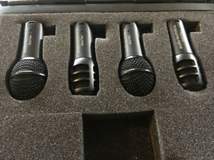 Audio & Lighting Equipment For Sale