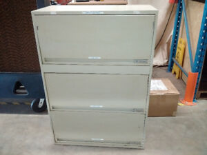 Office Metal Filing Cabinet
