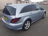 Mercedes-Benz R320 3.0TD 2007 7 Seater 7G-Tronic CDI Sport