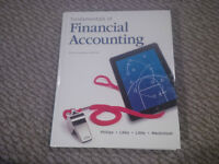 Third Cdn Edition Fundamentals of Financial Accounting