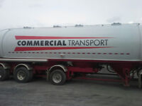 Owner Operator Required for New Dedicated Run